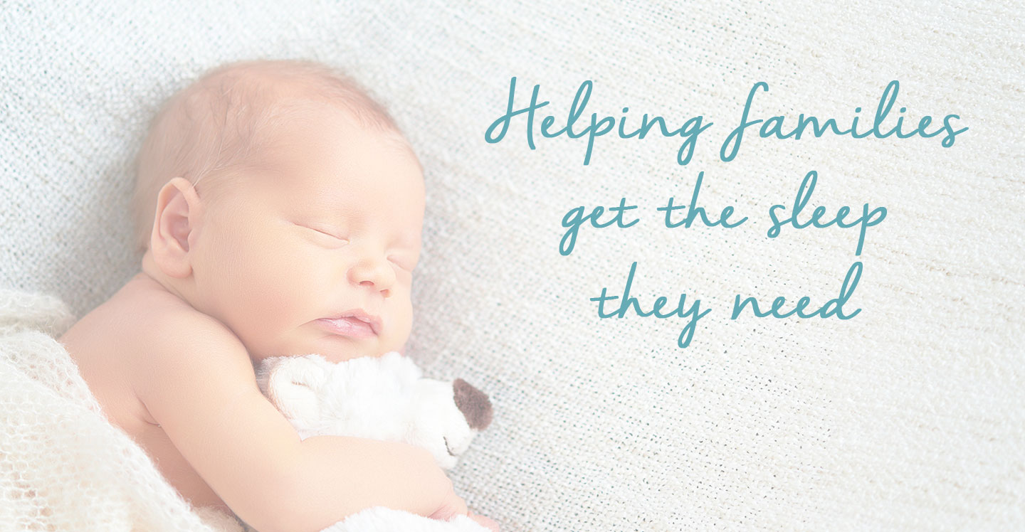 Dream Catchers Helping Families Get The Sleep They Need
